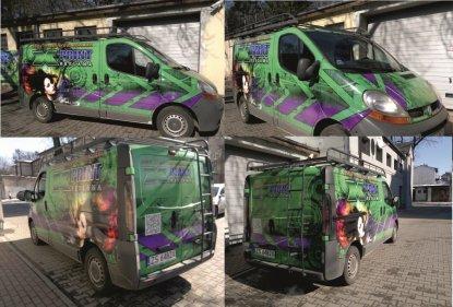 xprint-bus